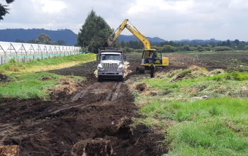 NatuEra Breaks Ground at Cultivation and Extraction Site 2019-10-02 Read More >